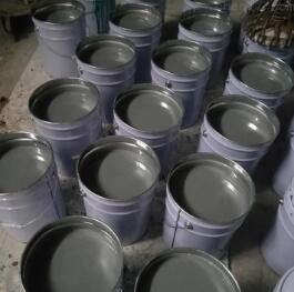室外环氧树脂漆钢结构漆