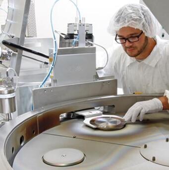 高精密光学镀膜机
