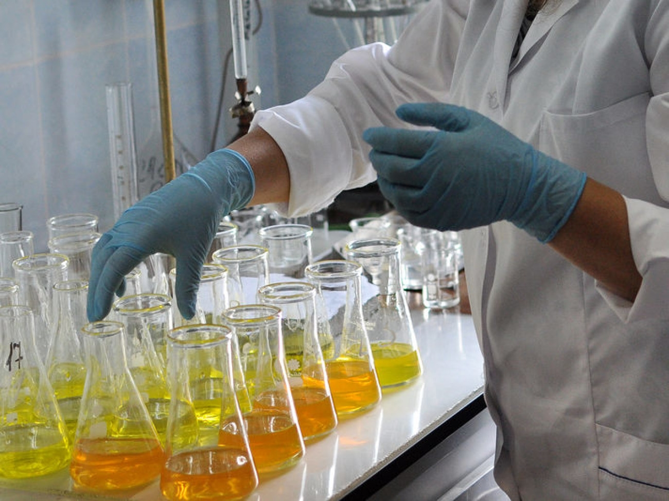 总无机磷酸盐标准溶液
