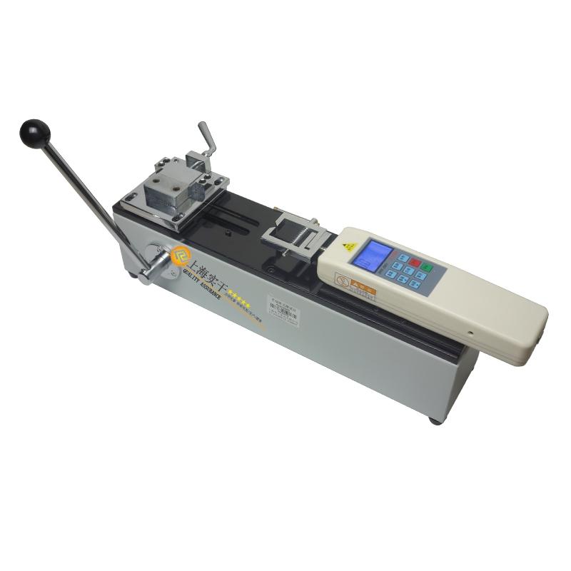 30N端子壓接拉脫力測試儀