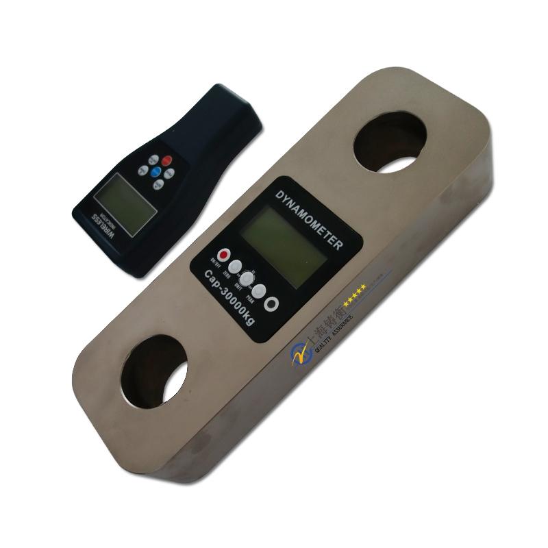 信號輸出測力計