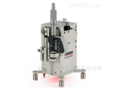 光学接触角测量仪LSA MOB-P