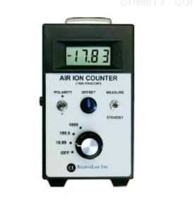 入口负氧离子检测仪