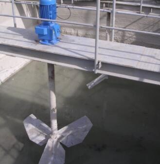 进口水处理PAM搅拌机