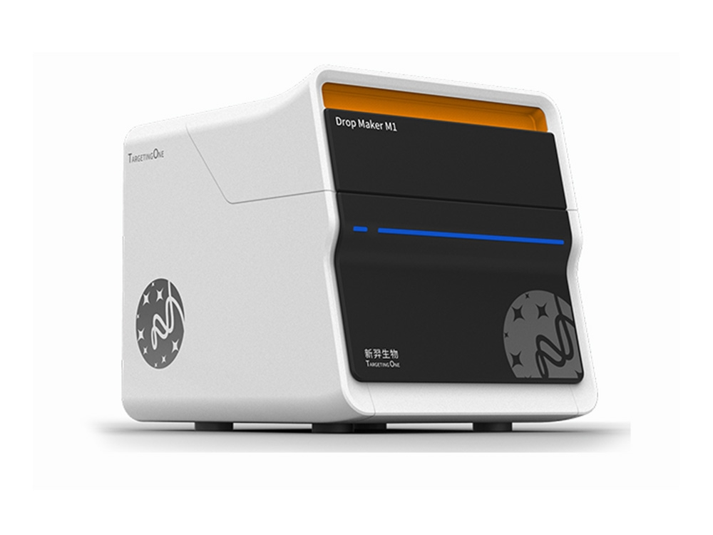數字PCR儀
