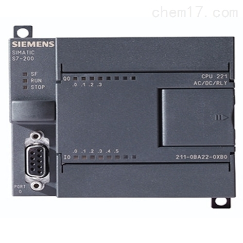 西门子S7-200CN模块