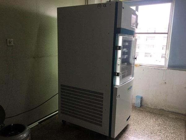 厦门波生生物采购博医康Pilot5-8M冻干机   来源:www.boyikang.com