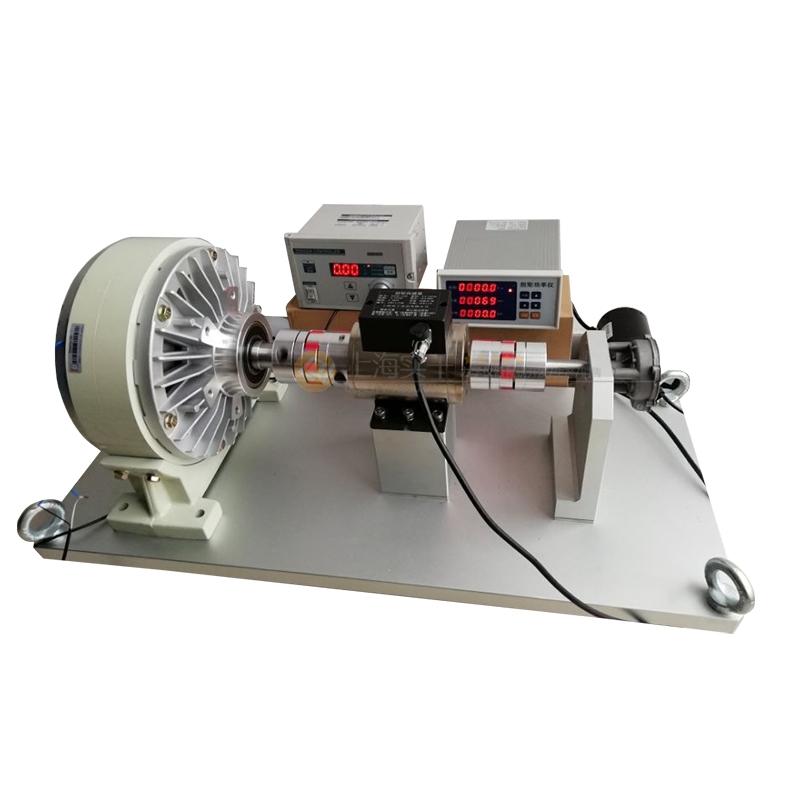 螺旋桨扭矩测试平台