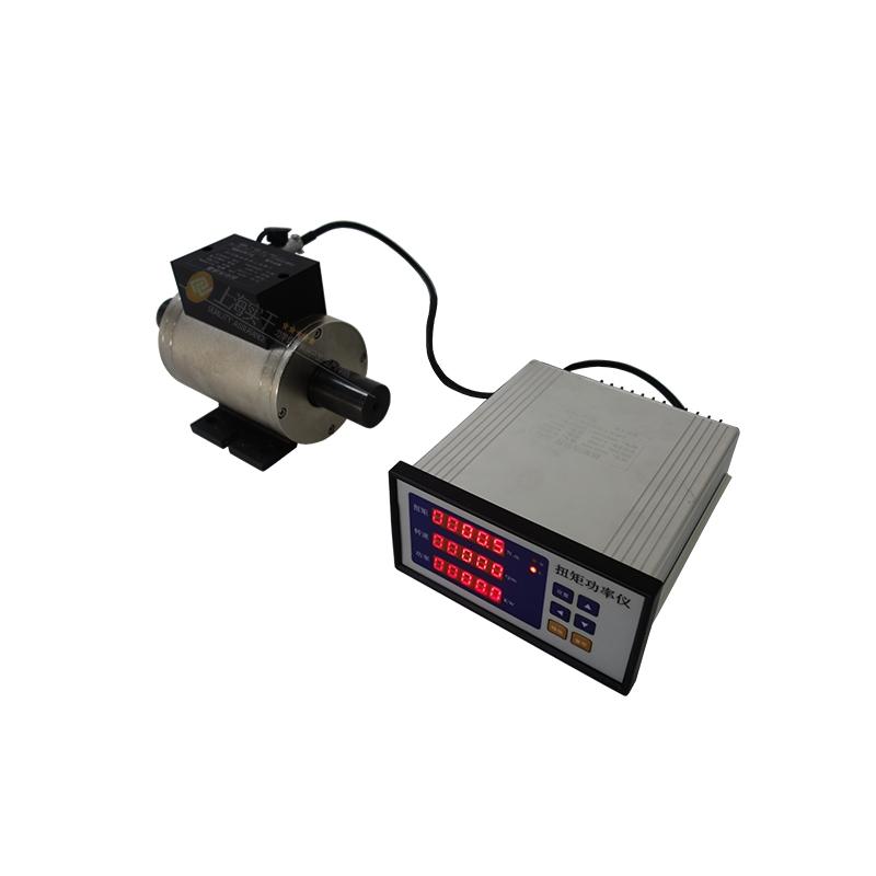 微型馬達扭力測試機