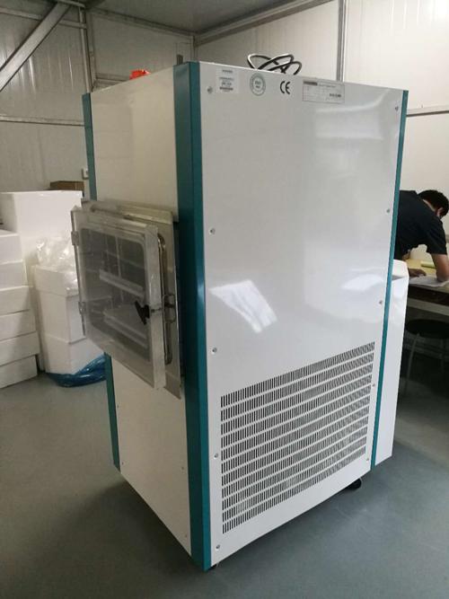 厦门安普利生物采购博医康Pilot3-6Es冻干机  来源:www.boyikang.com