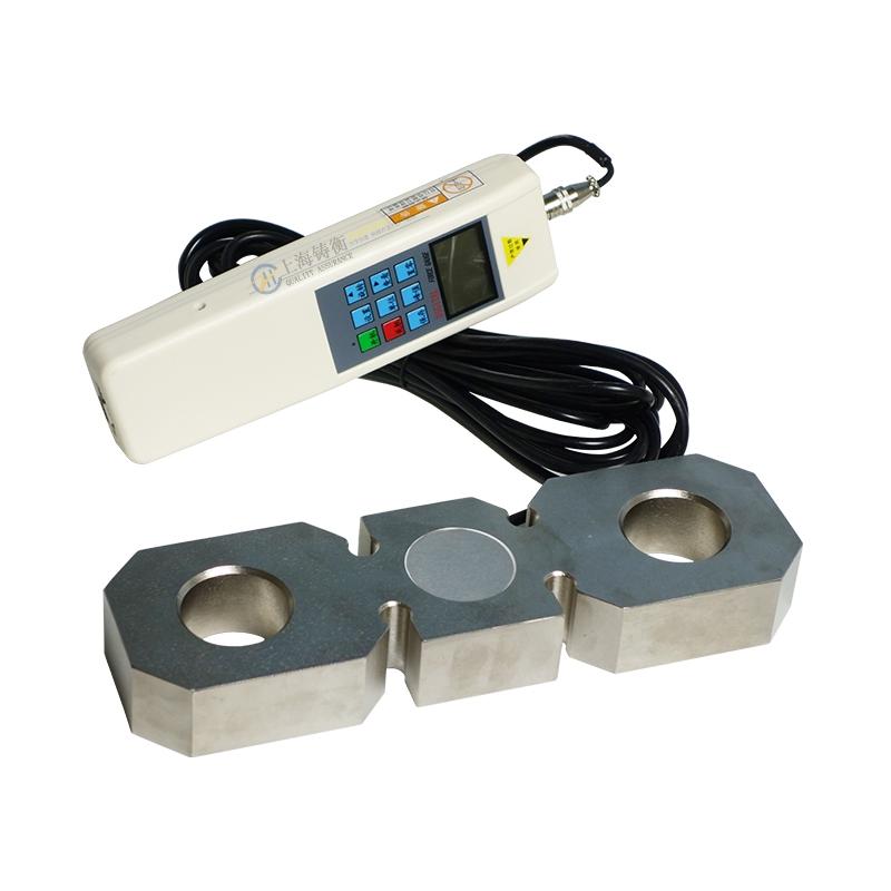 拉力板環式外置電子測力計