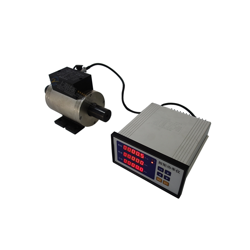 100-1000N.m動態扭力測試儀