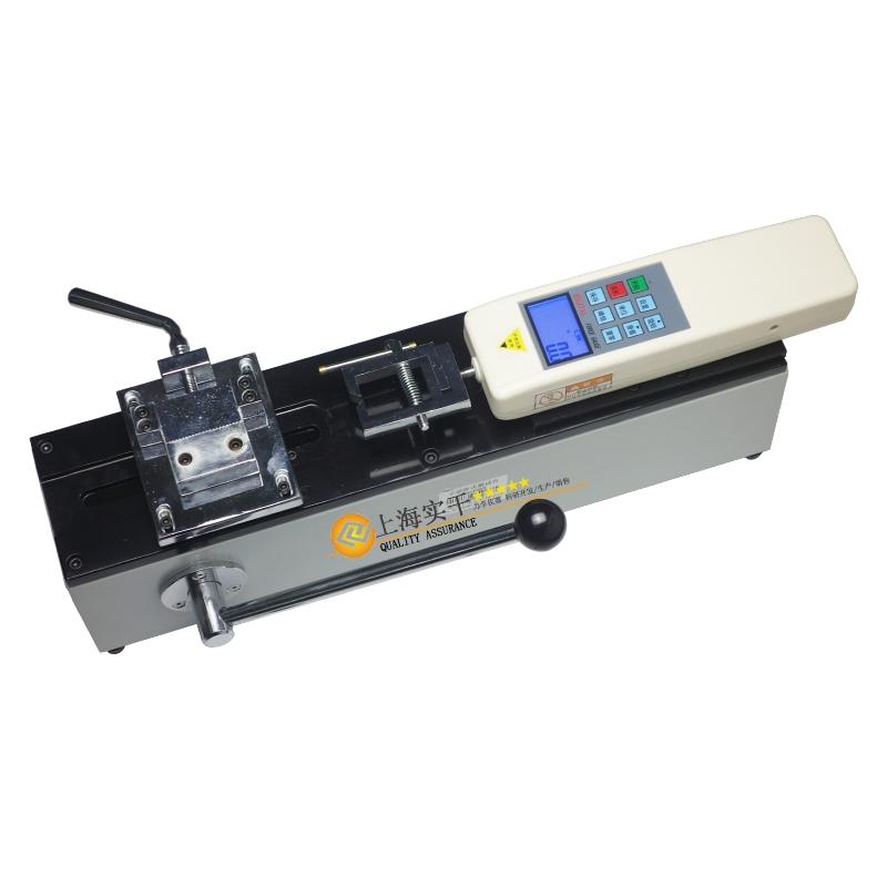 SGWS铜线压接端子拉力测试仪