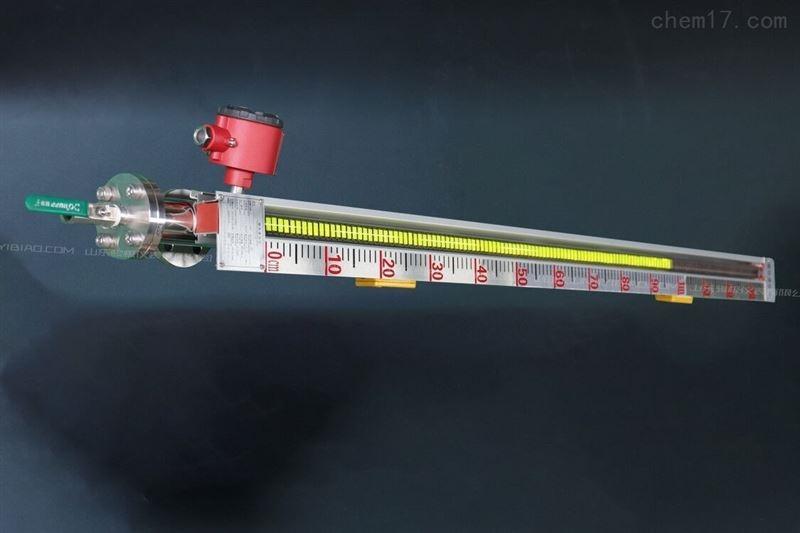 磁致伸缩液位计