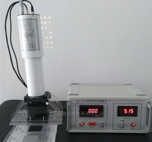 逆反射标志测量仪