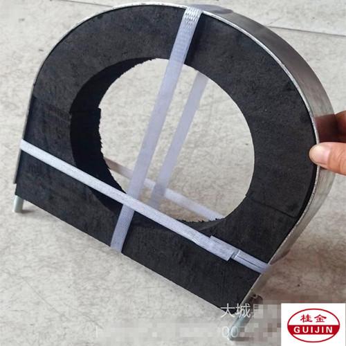 常年供应 隔热垫木 防腐空调冷冻水木托