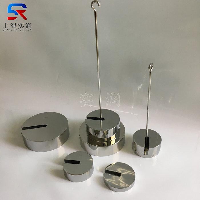 新乡2kg增坨砝码/304不锈钢材质