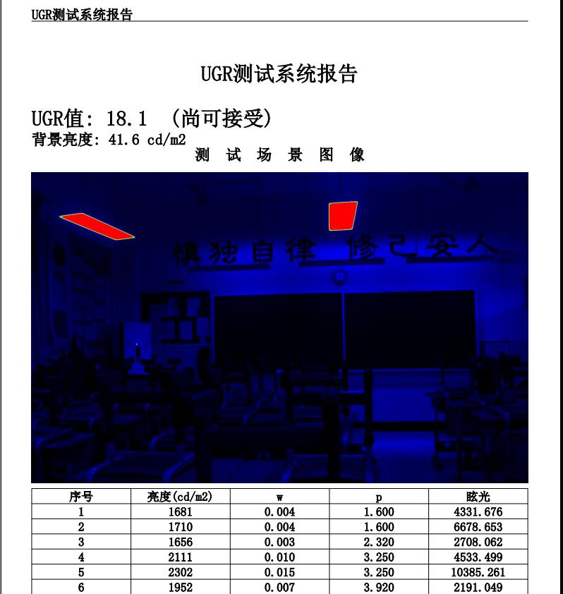 眩光测试报告截图.png