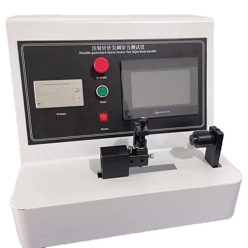 节育器变形量测试仪 GB11234-2006