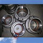 广东管材耐压爆破静液压试验机不锈钢夹具