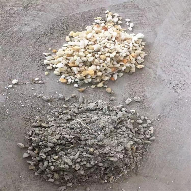 硬质聚氨酯轻集料混凝土