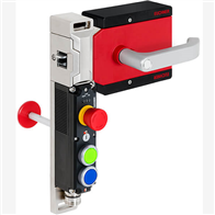 MGBS-P-L2HE-AR-U-R-SH安士能EUCHNER安全锁