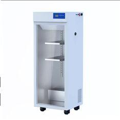 归永双开门低温层析实验冷柜
