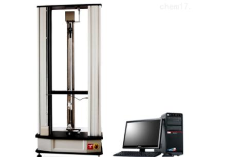 橡胶电子拉伸试验机