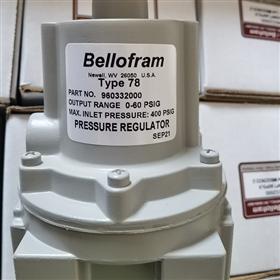 美国BELLOFRAM减压阀960-332-000现货特价