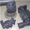 Kracht 齿轮泵KFF4RF2/158-D15使用说明