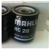 MAHLE滤芯的工作技术表现如何
