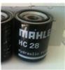 MAHLE过滤器产品技术规格性能