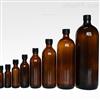 XU91-120ml带聚四氟乙烯衬垫棕色螺口玻璃瓶M21317