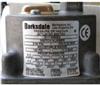 Barksdele阀门技术产品主要参数