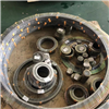 DN15-5000缠绕式垫片 美标金属缠绕垫厂家