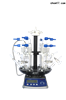 PXF-6平行合成反应器