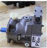 PARKER柱塞泵技術性能的基本特點
