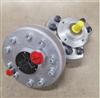 HAWE高压泵技术操作流程的具体点位