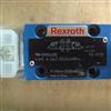 REXROTH二位四通电磁换向阀选型