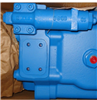 VICKERS齿轮泵技术参数及工作原理