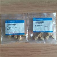 安捷倫氣相色譜黃銅三通接頭 5180-4160