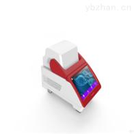 朗基科仪便携式荧光定量PCR仪
